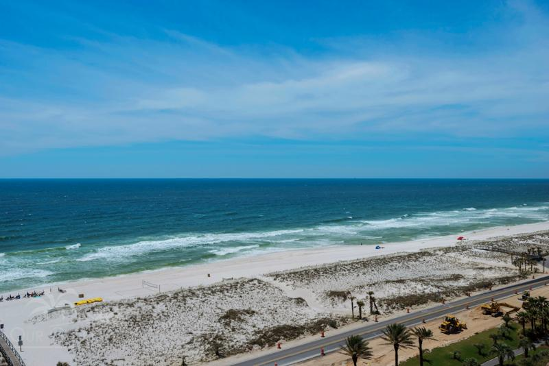 Luxurious Views on Pensacola Beach - Image 1 - Pensacola Beach - rentals