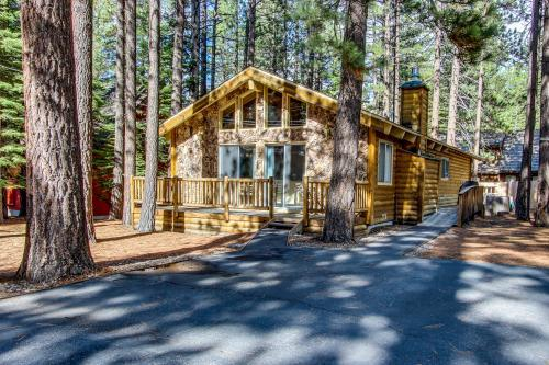 Exterior - 1819 Koyukon - South Lake Tahoe - rentals