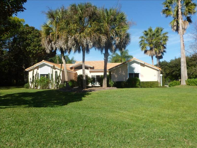 SWISS 22 - Lake Stephanie - Image 1 - Clermont - rentals
