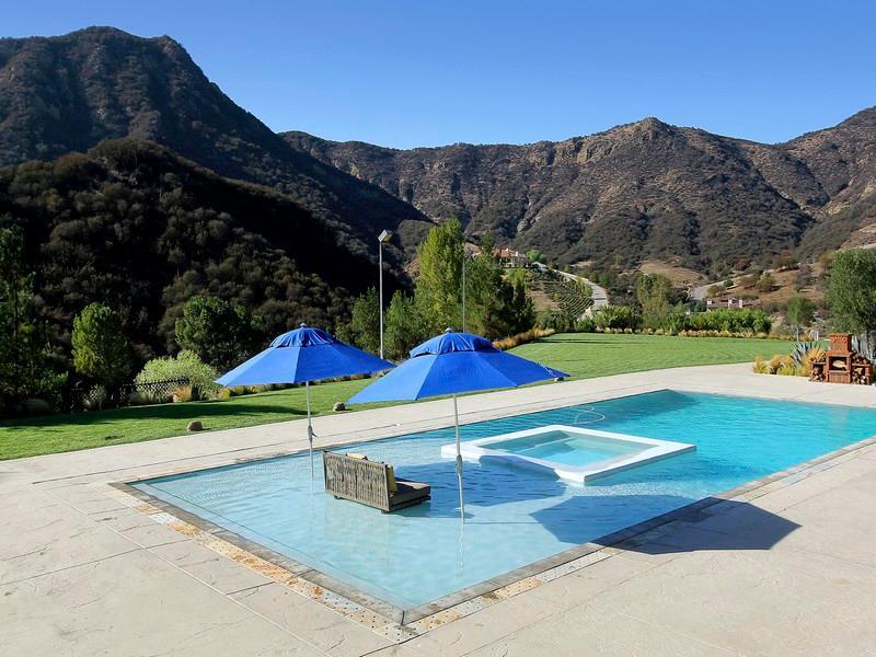 Malibu Canyon Ranch - Image 1 - Agoura - rentals