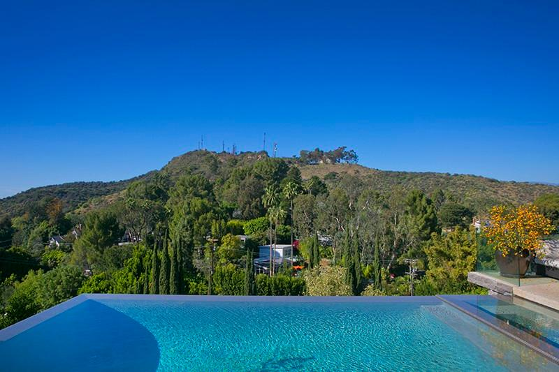 - Hollywood Infinity View Villa - West Hollywood - rentals