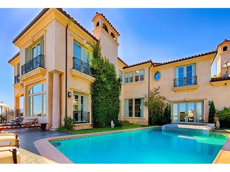 Hollywood Mediterranean Estate - Image 1 - West Hollywood - rentals