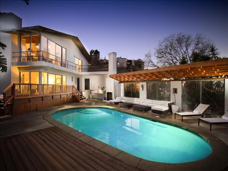 Hollywood MidCentury Retreat - Image 1 - Hollywood - rentals