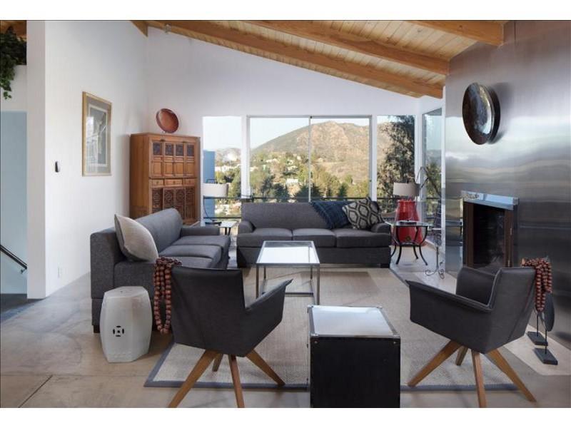 Hollywood MidCentury Retreat - Image 1 - Los Angeles - rentals