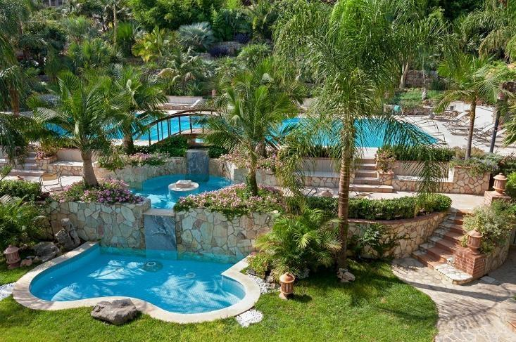 Villa Arcadia - Image 1 - Termini Imerese - rentals