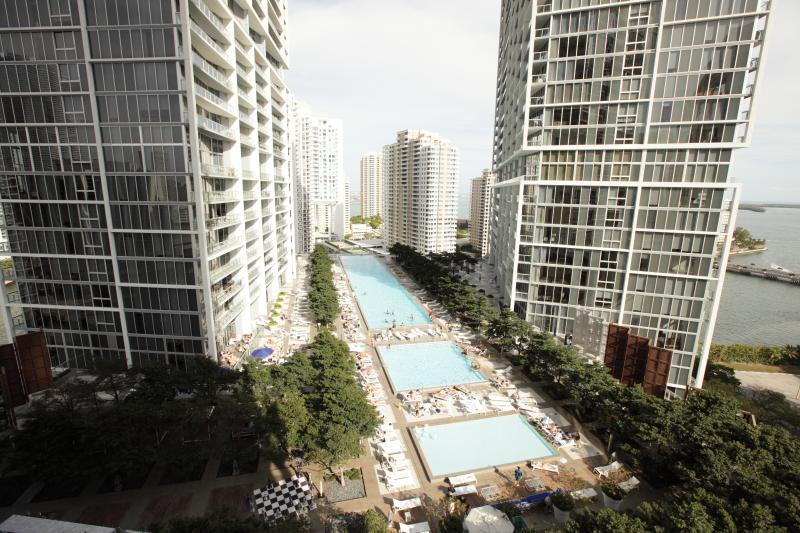 Miami Viceroy Condo - Image 1 - Miami - rentals