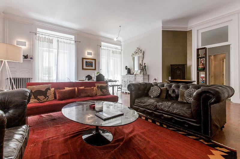 Living Room - Diva2 -Beautiful apartment in the center of Lisbon - Lisbon - rentals