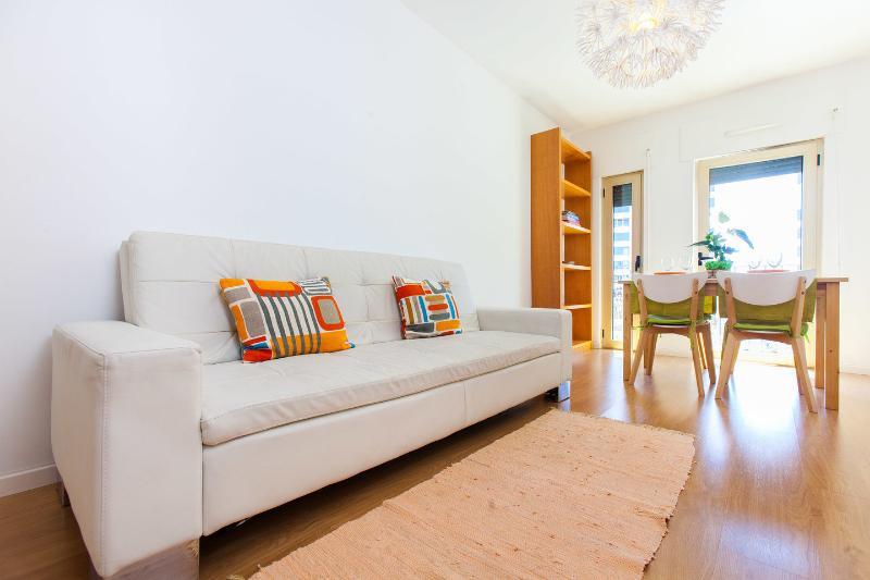 Living Room - Lisbon City Break NEW apartment! - Lisbon - rentals