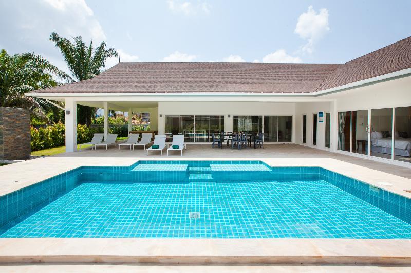 Villa Baan Anna - Image 1 - Ao Nang - rentals