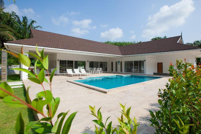 Swimming pool - Villa Baan Lalle - Ao Nang - rentals