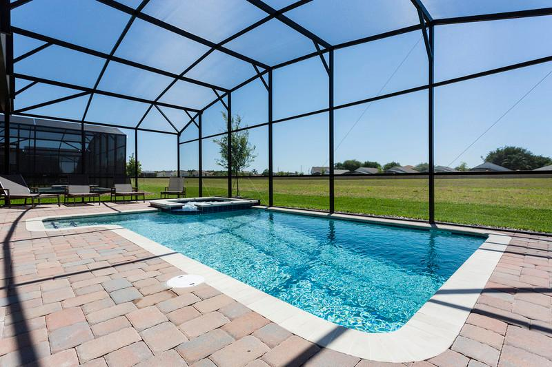 1300BW-The Retreat at ChampionsGate - 1300BW-The Retreat at ChampionsGate - Davenport - rentals