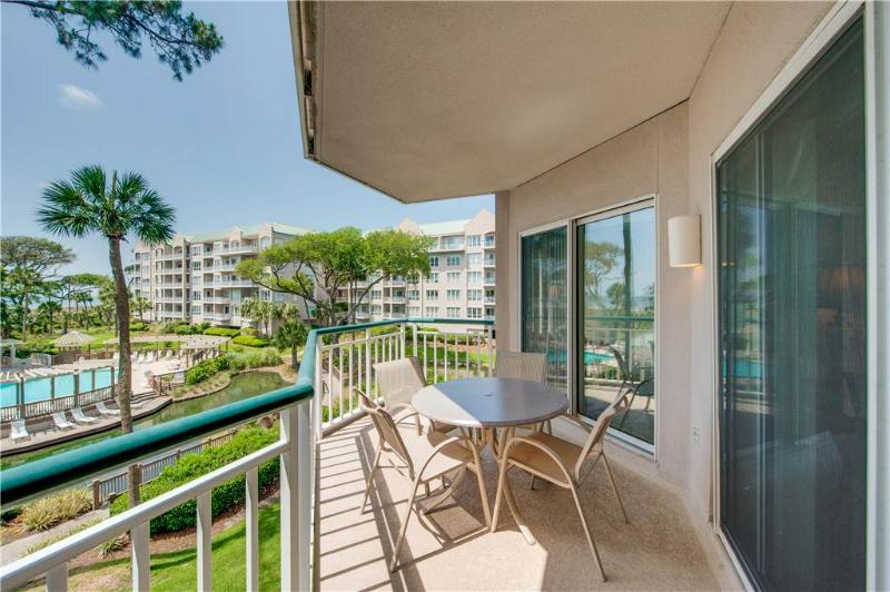 Windsor Court N. 4204 - Image 1 - Hilton Head - rentals