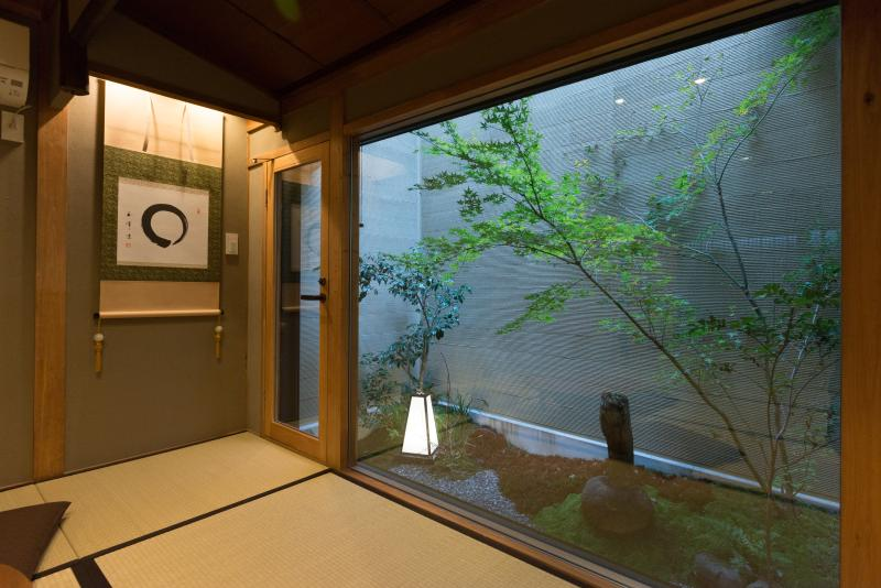 NEW! Traditional House- BEST location, CITY CENTER - Image 1 - Kyoto - rentals