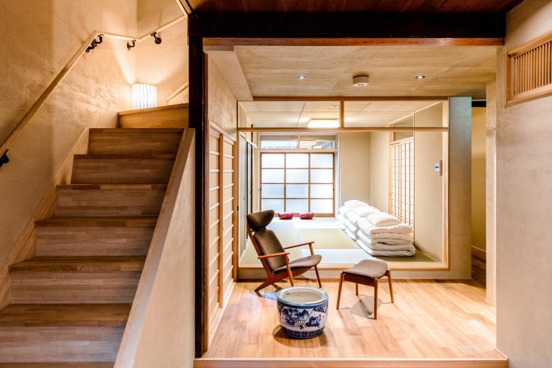 5min walk KIYOMIZU Temple! Spacious Kyoto House - Image 1 - Kyoto - rentals