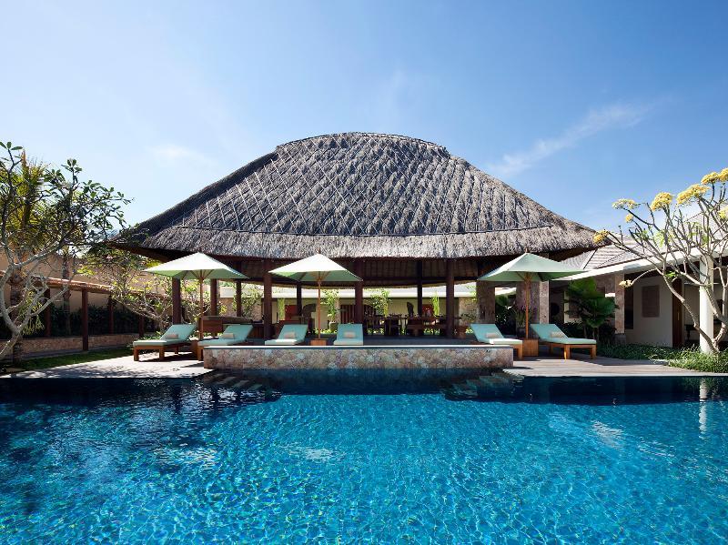 Villa Satria - The villa - Villa Satria - an elite haven - Seminyak - rentals