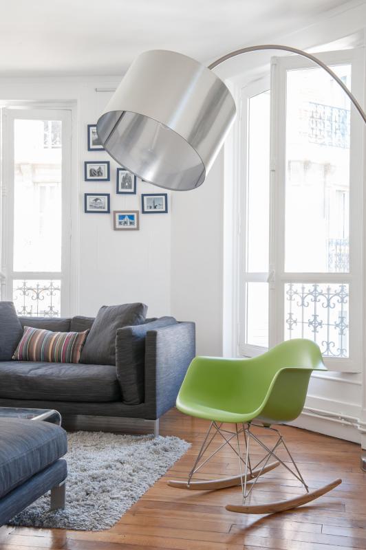 One Fine Stay - Rue des Volontaires apartment - Image 1 - Paris - rentals