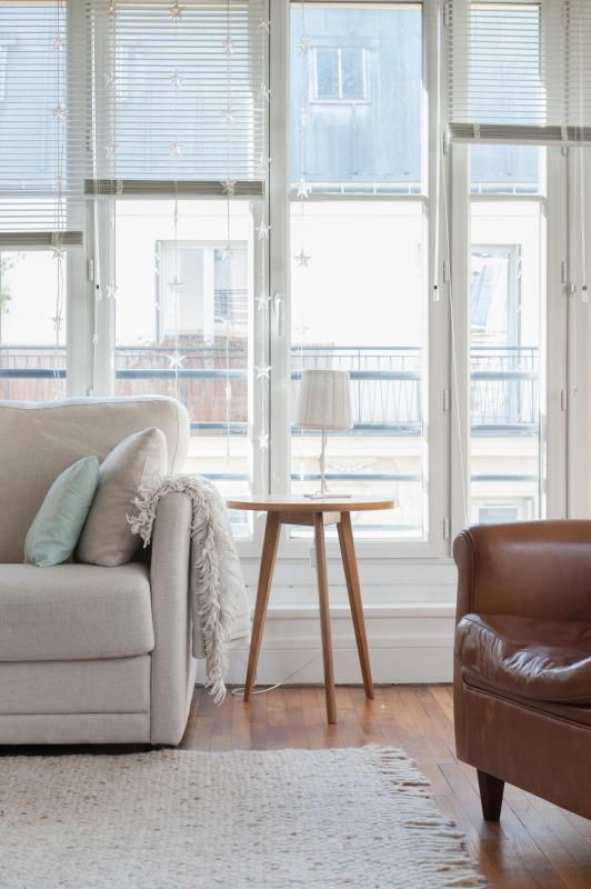 onefinestay - Rue Drouot private home - Image 1 - Paris - rentals