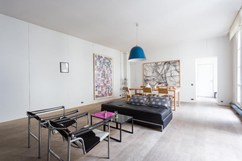 onefinestay - Rue du 29 Juillet private home - Image 1 - Paris - rentals