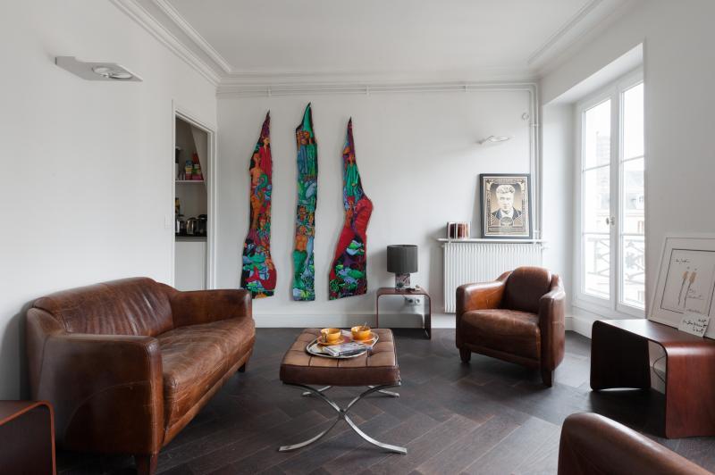 onefinestay - Rue du Roi de Sicile private home - Image 1 - Paris - rentals