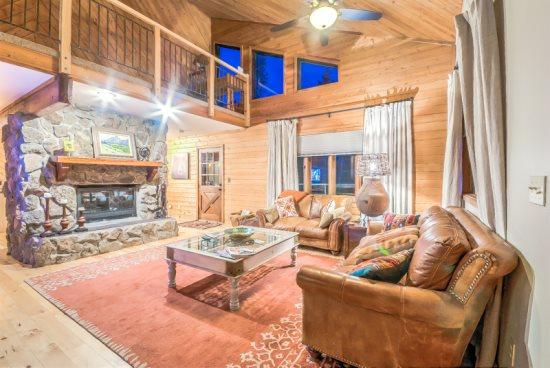 Burgess Creek Retreat - Image 1 - Steamboat Springs - rentals