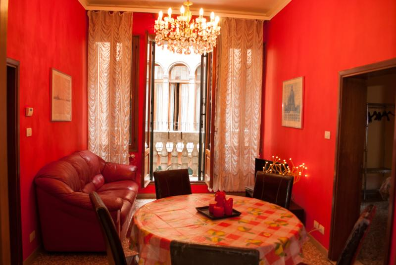 Happy Venice Apartment - Image 1 - Venice - rentals