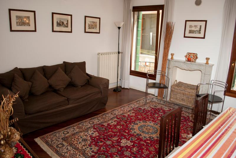 Lucky Venice Apartment - Image 1 - Venice - rentals