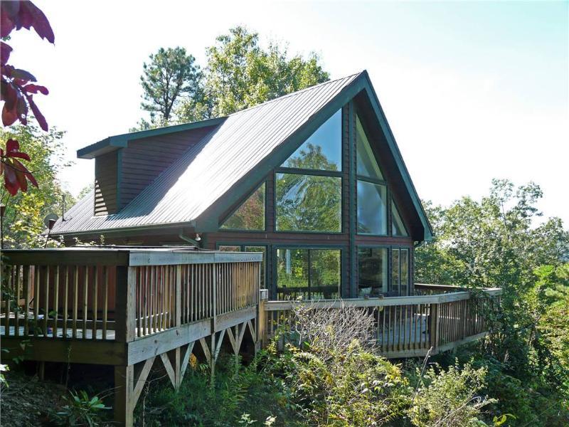 Black Forest Cottage - Image 1 - Bryson City - rentals