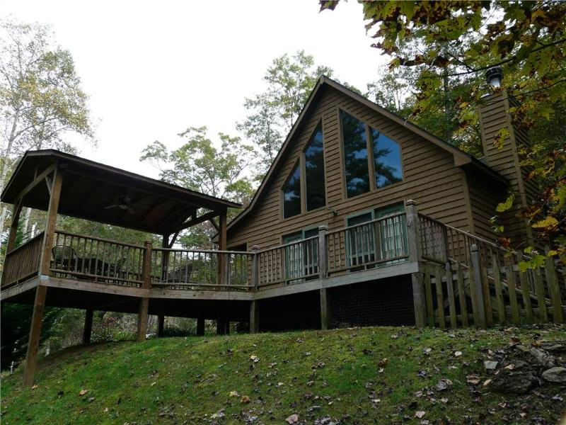 Headwaters - Image 1 - Bryson City - rentals