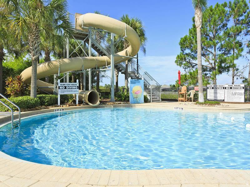 Mickeys Townhouse Just 2 miles from Magic Kingdom - Image 1 - Kissimmee - rentals