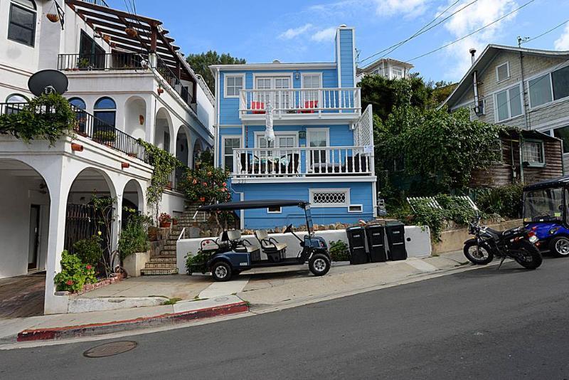 232 Whittley - Image 1 - Catalina Island - rentals