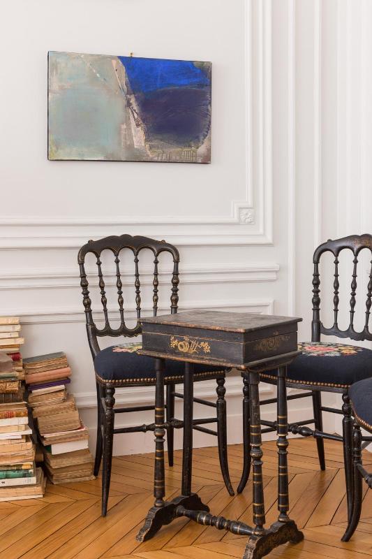 One Fine Stay - Rue Pétrarque II apartment - Image 1 - Paris - rentals