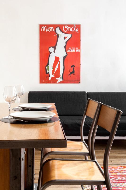 One Fine Stay - Rue Saint-Honoré apartment - Image 1 - Paris - rentals