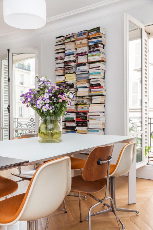onefinestay - Rue Tardieu apartment - Image 1 - Paris - rentals
