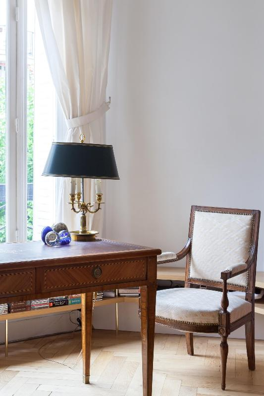 onefinestay - Square Alboni private home - Image 1 - Paris - rentals