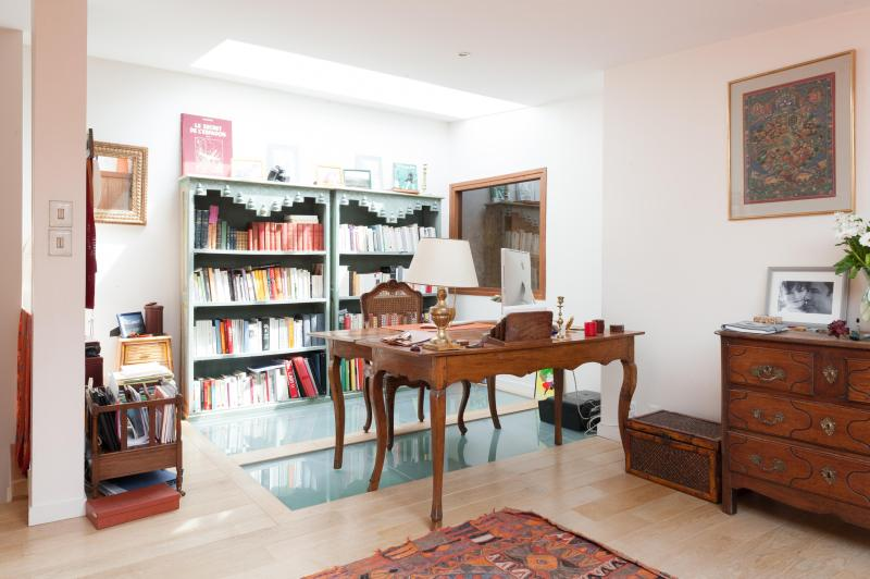 onefinestay - Villa Copernic private home - Image 1 - Paris - rentals