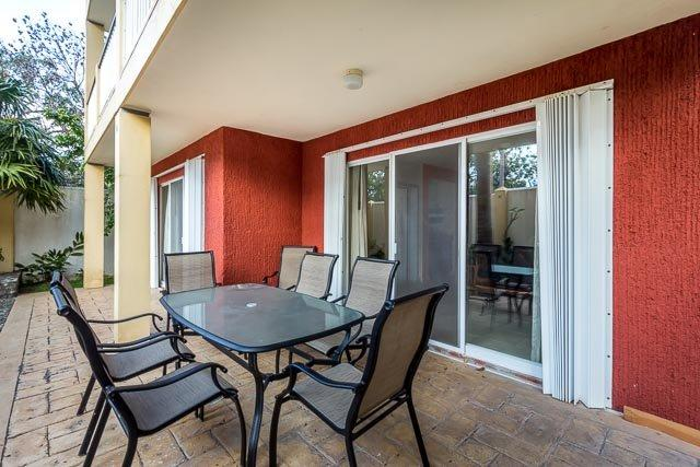 Casa Magdalena - One Block to Ocean, Large Private Terrace, Quiet Location - Image 1 - Cozumel - rentals