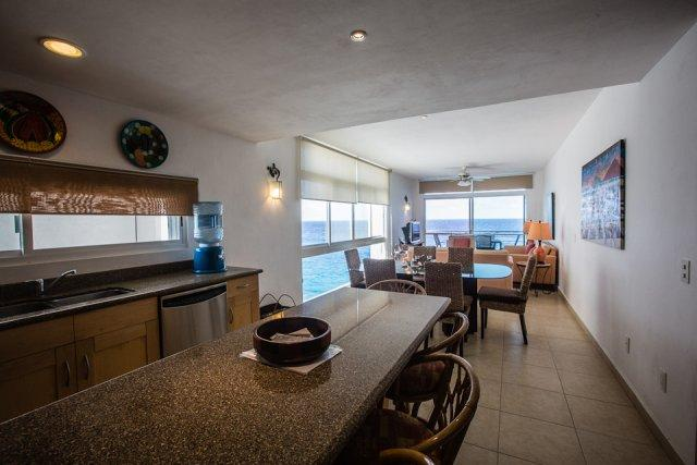Casa Trahan (401) - Ocean Front, Infinity Pool, Great Snorkeling - Image 1 - Cozumel - rentals