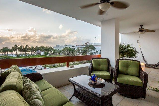 Casa Gonzales (7330) - Penthouse, Beach and Ocean Views - Image 1 - Cozumel - rentals