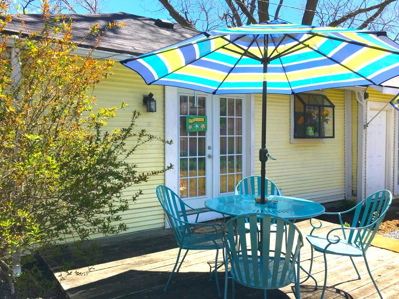Abby Guest House - The Perfect Home Away From Home - Image 1 - Dallas - rentals