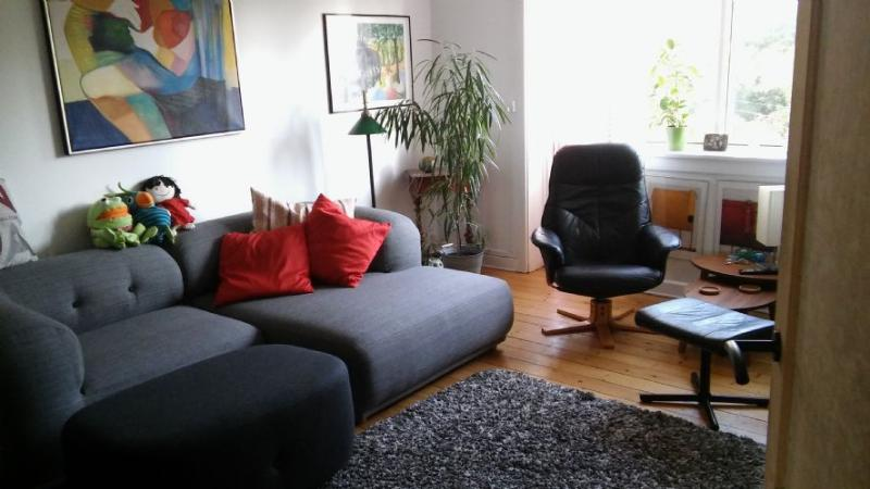 Skoleholdervej Apartment - Large Copenhagen apartment near Grundtvig Church - Copenhagen - rentals