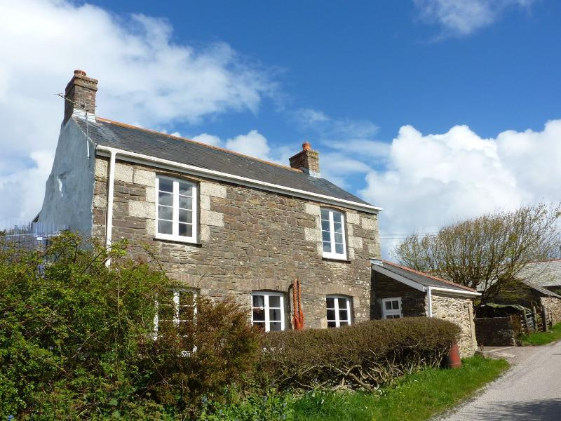 Splatt House - Image 1 - Mount Hawke - rentals
