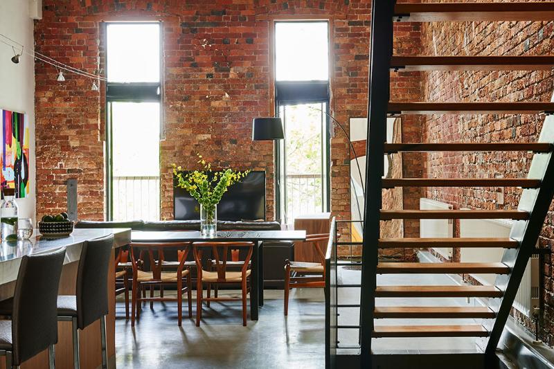 Grand Loft - Image 1 - Fitzroy - rentals