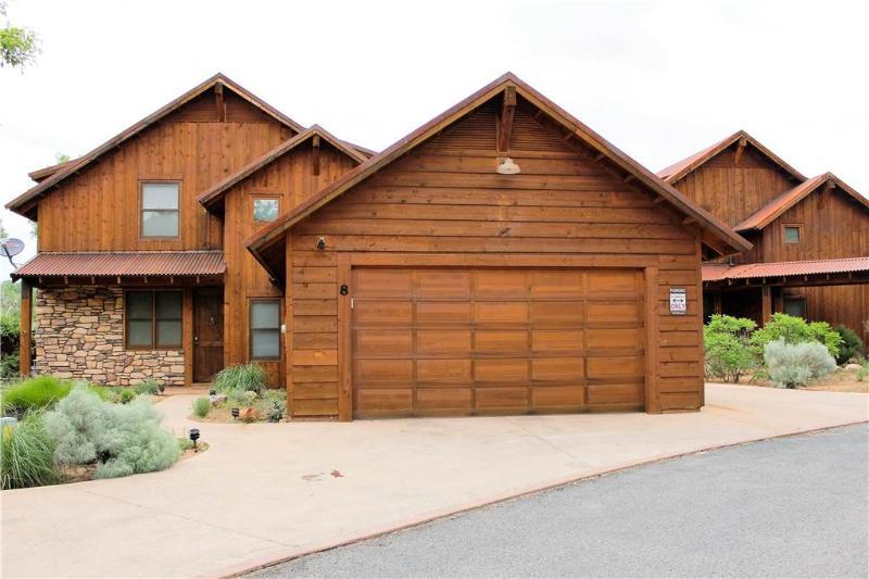 Coyote Den ~ #8 - Image 1 - Moab - rentals