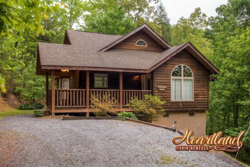 Aspen Wood Welcome - ASPENWOOD - Sevierville - rentals