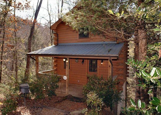 Welcome To Precious Moments cabin between Gatlinburg and Pigeon Forge - PRECIOUS MOMENTS - Pigeon Forge - rentals