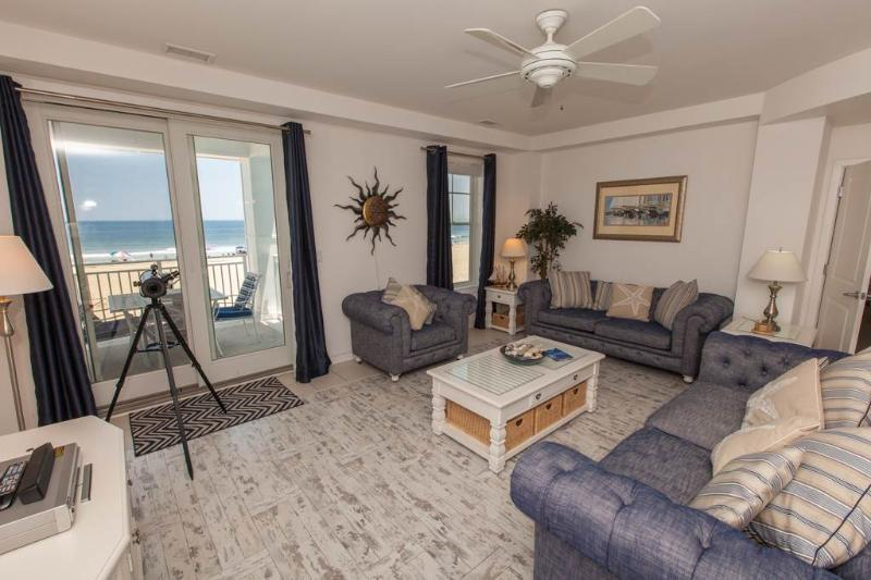 A105 Grand Bleu - Image 1 - Virginia Beach - rentals