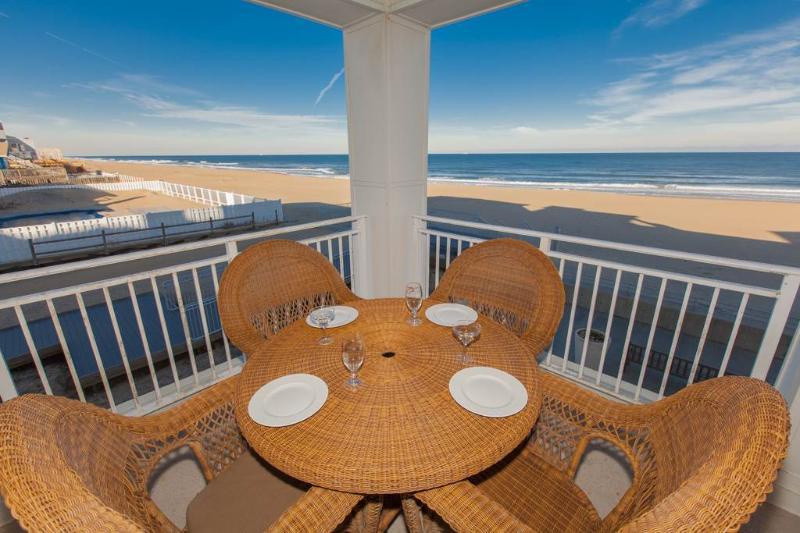 A108 Grace Abounds - Image 1 - Virginia Beach - rentals