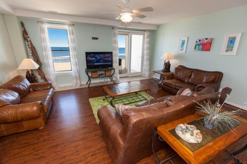A206 Dolphins View - Image 1 - Virginia Beach - rentals