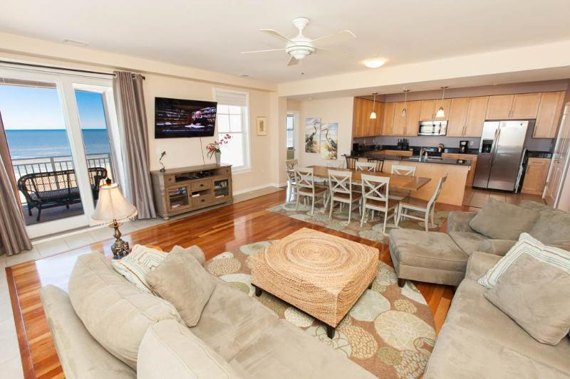 A208 Seaside Grandeur - Image 1 - Virginia Beach - rentals