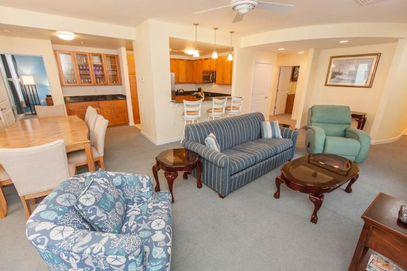 A323 Blue Lagoon - Image 1 - Virginia Beach - rentals
